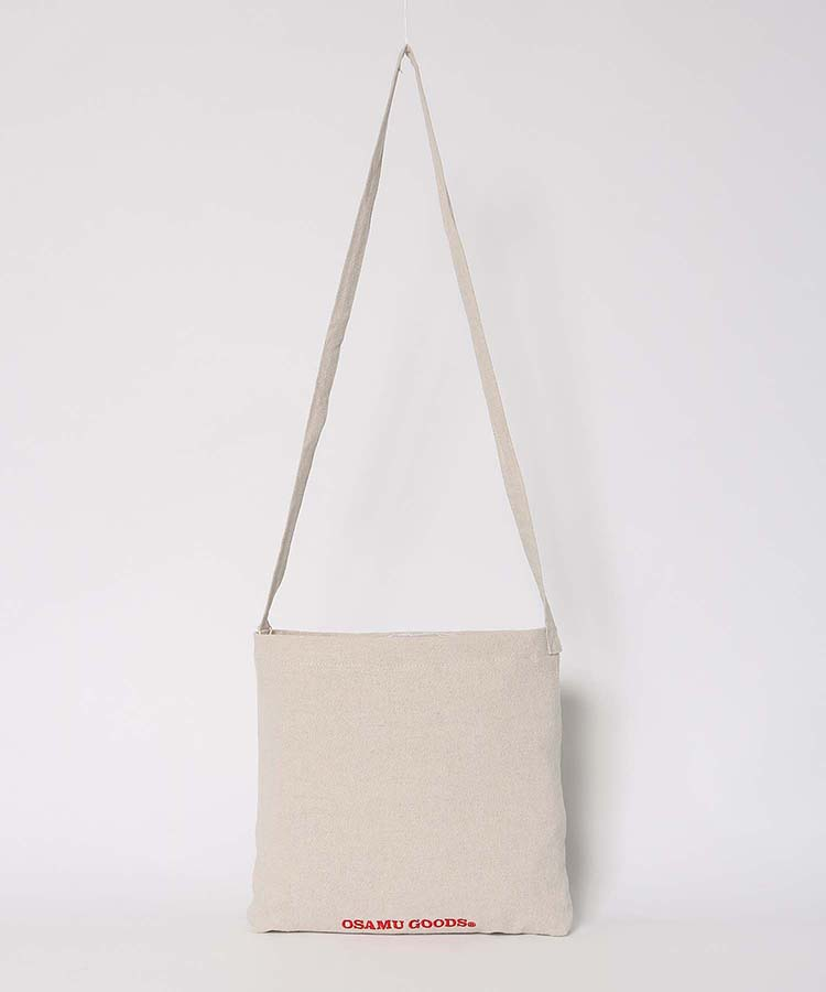 OSAMUGOODS everyday bag