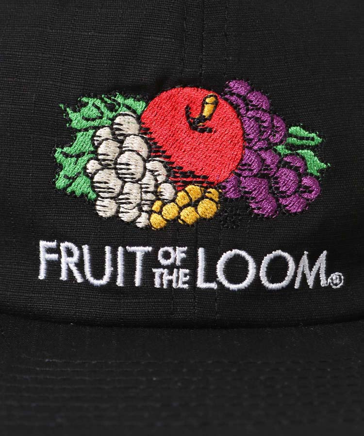 ≪SALE≫FRUIT OF THE LOOMキャップ